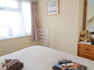 Lacey's Bed & Breakfast, Penziony  Weymouth - big - 16