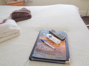 Lacey's Bed & Breakfast, Penziony  Weymouth - big - 17