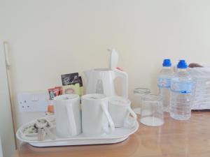 Lacey's Bed & Breakfast, Penziony  Weymouth - big - 19