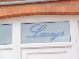 Lacey's Bed & Breakfast, Penziony  Weymouth - big - 41