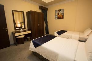 Blue Night Hotel, Szállodák  Dzsidda - big - 8
