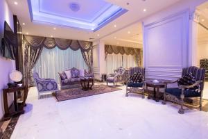 Blue Night Hotel, Hotely  Džidda - big - 57