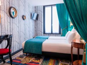 Hôtel Sacha (2 of 31)