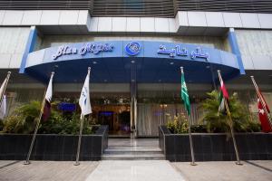 Blue Night Hotel, Hotely  Džidda - big - 27