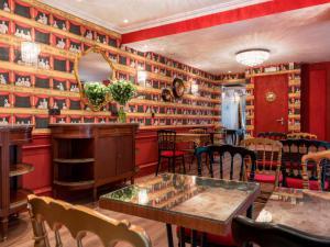 Hôtel Sacha (11 of 31)