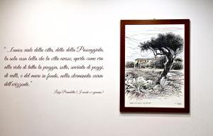 La Passeggiata di Girgenti, Bed and Breakfasts  Agrigento - big - 34