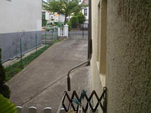 Kis Apartmanház, Apartmány  Hévíz - big - 46