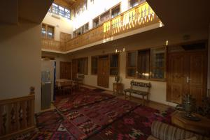 B&B Emir, Bed and Breakfasts  Samarkand - big - 34