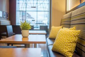 Hampton Inn & Suites Washington DC-Navy Yard (35 of 40)