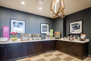 Hampton Inn & Suites Washington DC-Navy Yard (16 of 40)