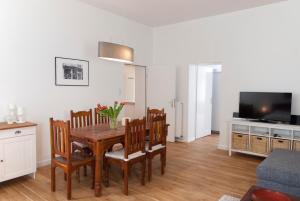 Badstraße Apartments, Apartmanok  Berlin - big - 71
