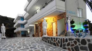 Farkia Exclusive Studios, Apartments  Faliraki - big - 66