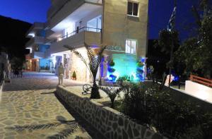 Farkia Exclusive Studios, Apartments  Faliraki - big - 62