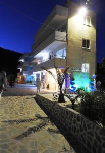 Farkia Exclusive Studios, Apartments  Faliraki - big - 75