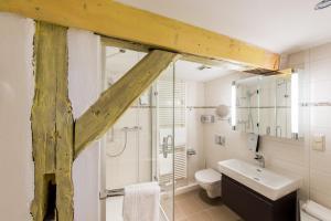 Hotel Theophano, Hotely  Quedlinburg - big - 30
