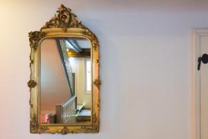 Hotel Theophano, Hotely  Quedlinburg - big - 28