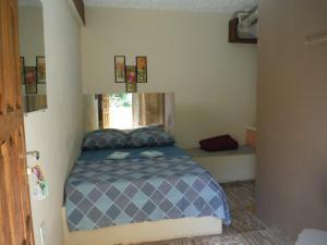 Pousada e Hostel Pedra do Elefante, Guest houses  Guarapari - big - 7