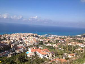 Borgo San Cosmo Tropea, Bed and breakfasts  Brattirò - big - 61