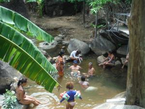 Pousada e Hostel Pedra do Elefante, Guest houses  Guarapari - big - 70