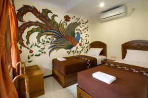 De Hostel Yogyakarta, Hostels  Yogyakarta - big - 14