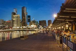 Melbourne Holiday Apartments South Wharf, Apartments  Melbourne - big - 5