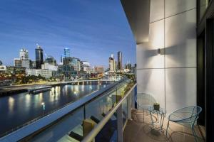 Melbourne Holiday Apartments South Wharf, Apartments  Melbourne - big - 16