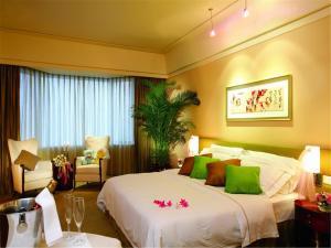 Guangzhou Nansha Grand Hotel, Hotely  Kanton - big - 5