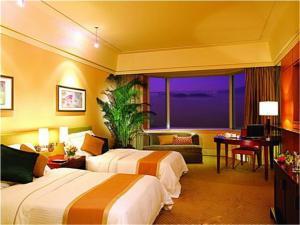 Guangzhou Nansha Grand Hotel, Hotely  Kanton - big - 6