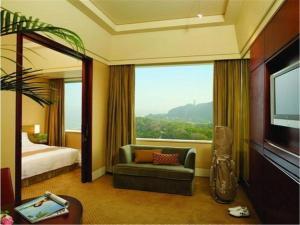 Guangzhou Nansha Grand Hotel, Hotely  Kanton - big - 4