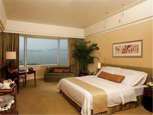 Guangzhou Nansha Grand Hotel, Hotely  Kanton - big - 7