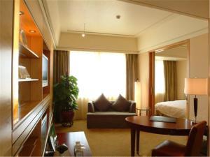 Guangzhou Nansha Grand Hotel, Hotely  Kanton - big - 8