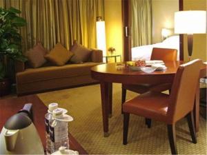 Guangzhou Nansha Grand Hotel, Hotely  Kanton - big - 9