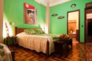 Pousada Casa Vila Bela, Penziony  Salvador - big - 11