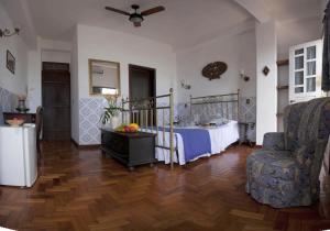 Pousada Casa Vila Bela, Penziony  Salvador - big - 7