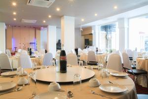 The Singora Hotel, Hotely  Songkhla - big - 13