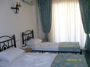 Angels Inn Marmaris, Hotely  Marmaris - big - 5