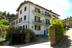 Hotel Sonenga, Отели  Менаджо - big - 67