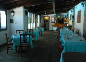 Hotel Sonenga, Отели  Менаджо - big - 62