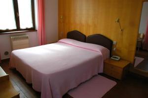 Hotel Sonenga, Отели  Менаджо - big - 36