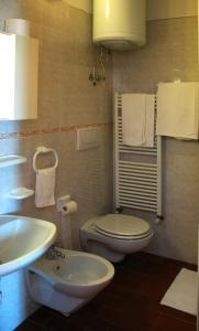 Hotel Sonenga, Отели  Менаджо - big - 19