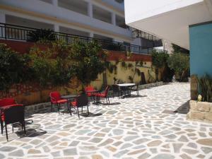 Farkia Exclusive Studios, Apartments  Faliraki - big - 79