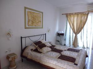 Farkia Exclusive Studios, Apartments  Faliraki - big - 29