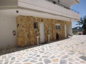 Farkia Exclusive Studios, Apartments  Faliraki - big - 80