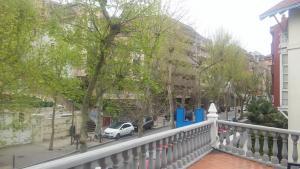 Apartamentos Vintage Menendez Pelayo.  Mynd 7