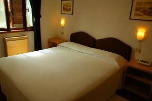 Hotel Sonenga, Отели  Менаджо - big - 29