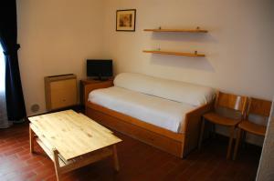 Hotel Sonenga, Отели  Менаджо - big - 27