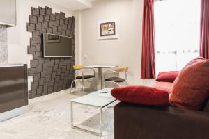 Citizentral Gascons, Апартаменты  Валенсия - big - 17