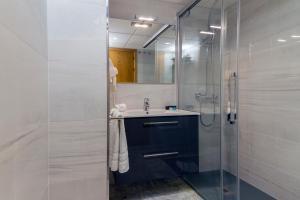 Citizentral Gascons, Апартаменты  Валенсия - big - 24