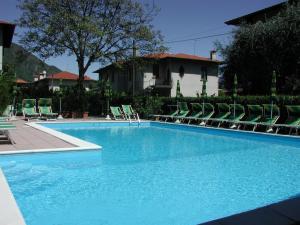 Hotel Sonenga, Отели  Менаджо - big - 81