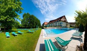Thermenhotel Radkersburger Hof
